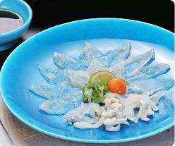 【冬限定】ふぐちり鍋・てっちり